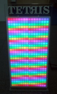 Tetris-9g